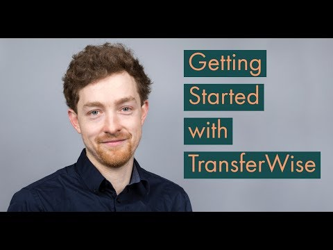 How to use TransferWise to QUICKLY Send Money Abroad