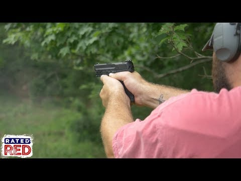 "Testing Smith & Wesson's 2.0 3.6"" Compact Pistol"