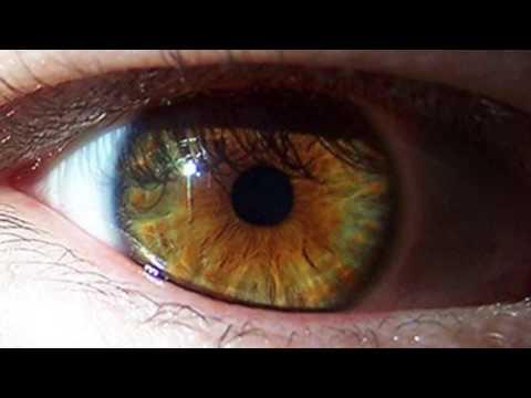 Change your Eye Color to HAZEL  in 10 SECONDS - Hypnosis - Get Hazel Eyes Biokinesis