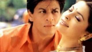 Shahrukh Khan & Juhi Chawla
