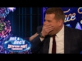 James Corden Pranked By Ant Dec On The Late Late Show Saturday Night Takeaway