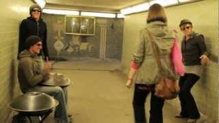 HANG MASSIVE - BEATS FOR YOUR FEET 2012  ( HD )