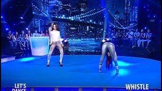 #x202b;سكس زيادة لاول مرة باليلة جنون حلقة 16 05 2014 - Layle Jnoun - Episode 26#x202c;lrm;