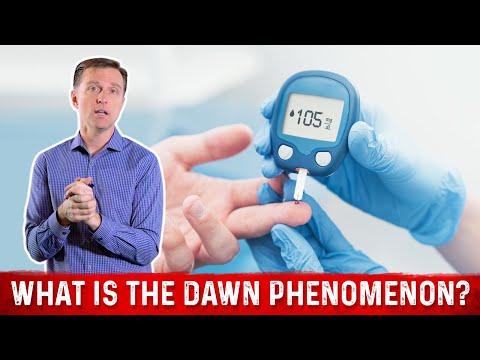 What is the Dawn Phenomenon?