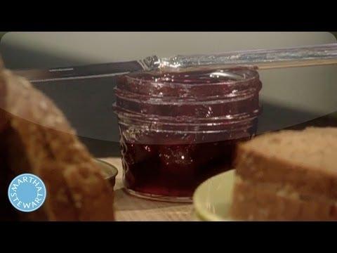 Throwback Thursdays: Classic Homemade Concord Grape Jelly - Martha Stewart