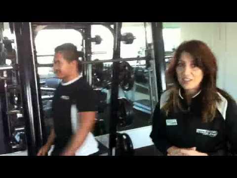 ReC Fitness Coaching - Calves