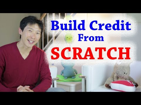 [SelfLender Sponsored] How to Build Credit from Scratch | BeatTheBush