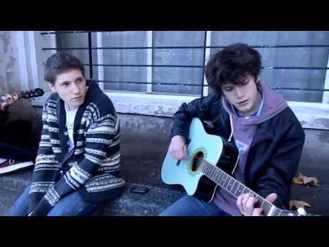 Bristol Sundays - Make-up Refugees (Acoustic)