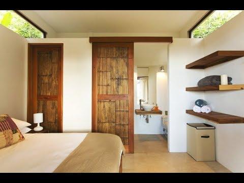 Bamboo Furniture Design & Decoration