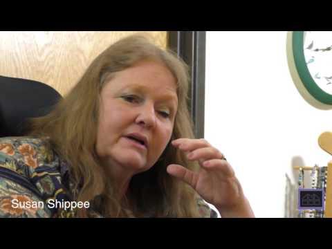 Susan Shippee Short video