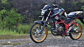 Modifikasi Motor Gambar Modifikasi Motor Cbr 150r Jari Jari