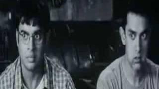 3 Idiots: Raju's House......By Geetesh