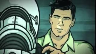 Archer - I Love You