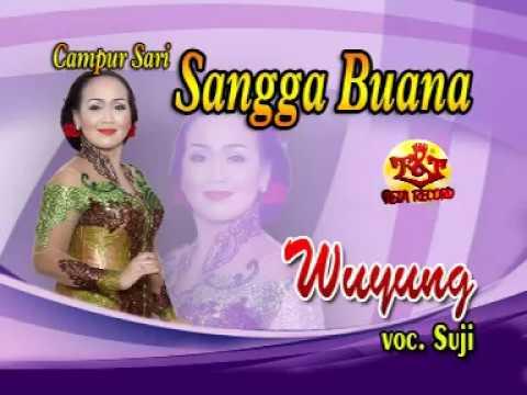 Lirik Lagu WUYUNG Langgam Karawitan Campursari - AnekaNews.net