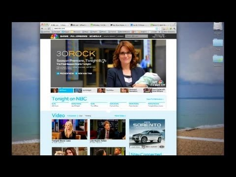 How to Look Up Broadcast TV : SMO Ideas