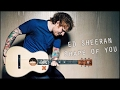 Shape of You - Ed Sheeran [Willy Cover]