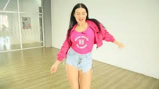 NK - elefante   Модные танцевальные движения -2020
