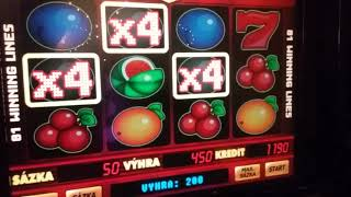 Live Play On Multiplay 81 Slot Machine