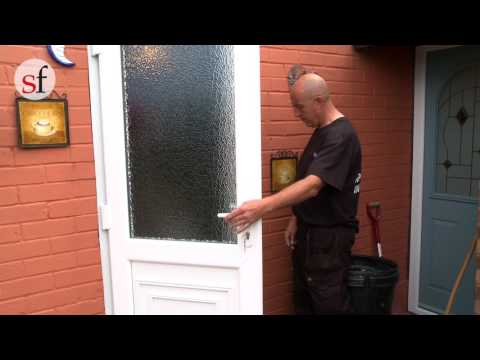 How to Adjust Door Height: Installation Guide