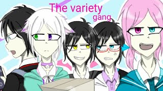 Download [The variety gang]-{boy ver.} Video