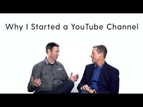 How I use YouTube to Market my Business for Free!