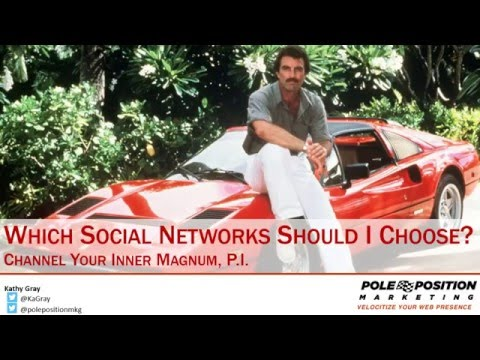 How to Find Your Customers on Social Media