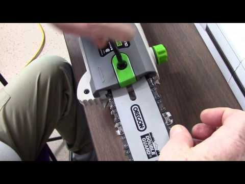POLE Saw - How to get ready to use