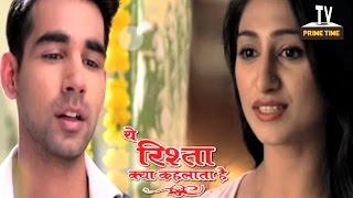 'Naksh aur Kirti' ki hogi Grand Marriage   Yeh Rishta Kya Kehlata Hai   टीवी प्राइम टाइम हिन्दी