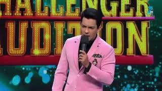 Ye Jawani Hai Diwani Challenger Audition jayas Kumar