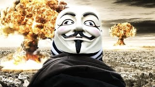 Anonymous - They are preparing for what comes next... (WW3 2017-2018)