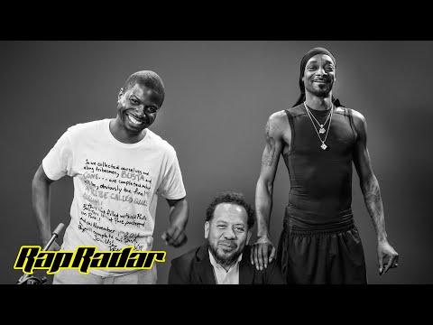 Rap Radar Episode 34: Snoop Dogg