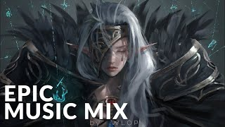 Dwayne Ford - BEAUTIFUL BATTLE   Best of Female Vocal Epic Music  Epic Music VN