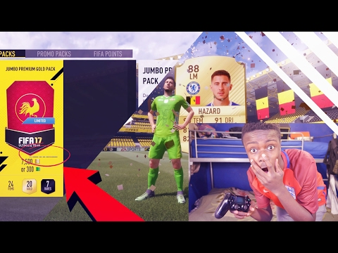TRICK TO PACK BETTER PLAYERS IN FIFA 17 GLITCH !!!