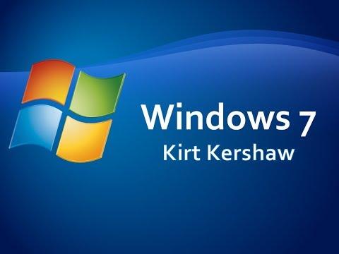 Microsoft Windows 7: Language Pack