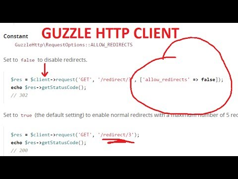 API tutorial for Beginners step by step  - 12 - Guzzle HTTP Client Tutorial Example in Laravel Lumen