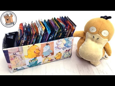 Opening a CUSTOM Pokemon Booster Box! (LDS #100)