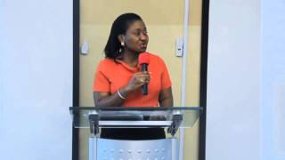 Mary Akpobome - Positioning For Career Excellence