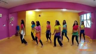 Love You Zindagi | Tarantismo Belly fusion | Dear Zindagi | Gauri Shinde | Alia | Shah Rukh Khan