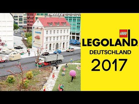 Legoland Germany 2017 - Travel Germany