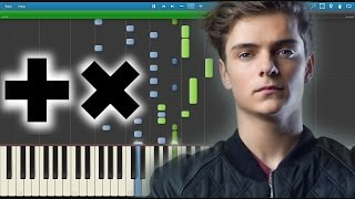 martin garrix piano intro animals  If you want to donate something to help me to make better music or just because you liked the video very much, click this link: https://www.paypal.com/cgi-bin/webscr?cmd=_s-xclick&hosted_button_id=ZJNB6BPFUVJNG (every little piece helps!)  MIDI link: http://pumpyoursound.com/fangate/detail/10088-martin-garrix-animals-piano-version  ⇩ Follow me on social media! ⇩ ↪ Instagram: https://www.instagram.com/maxvb_/ ↪ Soundcloud: https://soundcloud.com/max-pandemix ↪ Twitter: https://twitter.com/MaxPandemix ↪ Snapchat: maxi_vb  Sorry if this is not 100% accurate, it was quite hard to hear the details because the soundtrack I used was a bit messy with screaming people and a cellphonerecording but I think it is kind of similar!  Previous video:https://www.youtube.com/watch?v=xtUCuXr3sC8 Soundcloud: https://soundcloud.com/max-pandemix Instagram: https://www.instagram.com/maxvb_/  Here is the piano version of animals by martin garrix, because many of you asked for it! And here it is and don