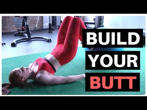Do THIS After Every Leg Workout | Leg & Booty Workout Finisher