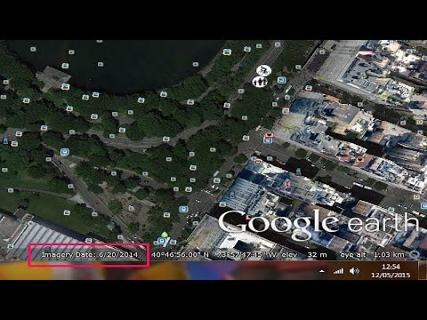 How Often Does Google Maps Update Satellite Images?