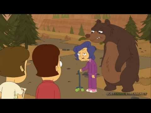 Crash Canyon S01E17 - Jakes First Kiss