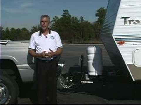 How To Control Trailer Sway by RV Education 101®