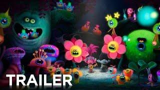 DreamWorks' Trolls | Official HD Trailer #2 | 2016