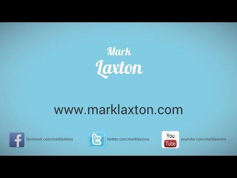Mark Laxton