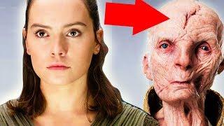 Star Wars: The Last Jedi 14 Cosas Que NO Viste, Curiosidades, Referencias, Easter Eggs, Cameos