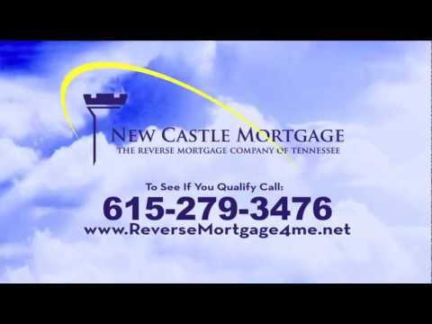New Castle Mortgage - Reverse Mortgage Company in Nashville, Tennessee