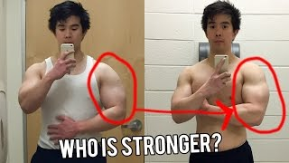 How (and why) You Lose Strength On A Cut | Fat Loss Week 14
