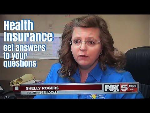 FOX 5 expert interview - Health Insurance Open Enrollment in Nevada